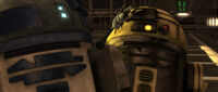 Duel of the Droids
