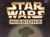 Star Wars Missions 7: Ithorian Invasion