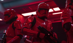 Sith trooper trio