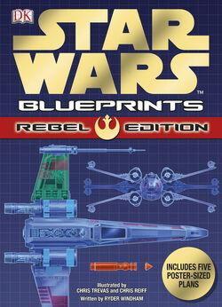 Blueprints Rebel Edition