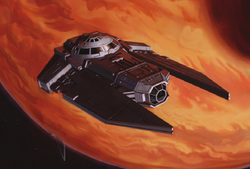 Commander Kenkirk VT-49