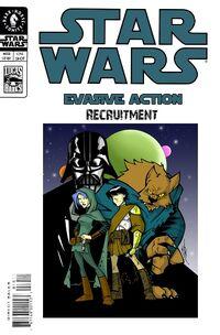 Evasive Action 02 - Recruitment