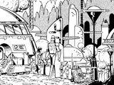 Lost City of the Jedi