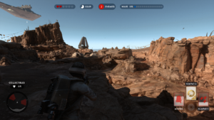Tatooine Survival-SW Battlefront