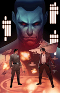 Thrawn 5 solicitation cover