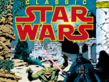 Classic Star Wars Volume 3: Escape to Hoth