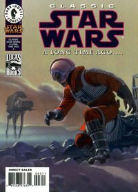 Classic Star Wars - A Long Time Ago 3