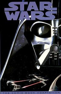 Classic Star Wars - A New Hope
