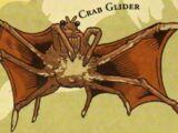 Crab glider