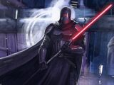 Unidentified Shadow Guard (Dark Side apprentice)