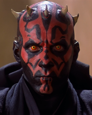 File:Darth Maul profile.png