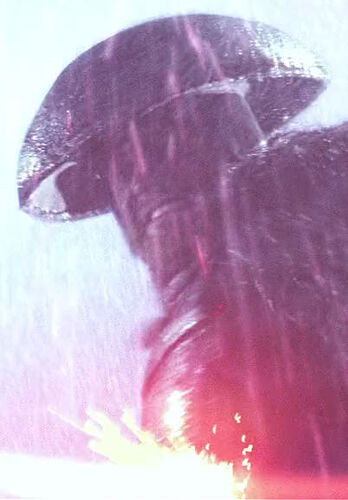 Resultado de imagen de the force awakens flashback clan
