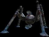 OG-9 homing spider droid