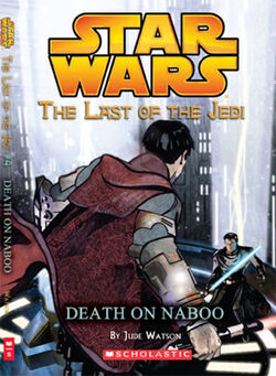 The Last of the Jedi IV