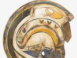 K-22995ヘルメット