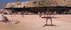 Labor droids