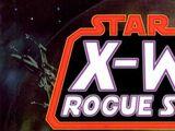 Star Wars: X-Wing Rogue Squadron: Masquerade (TPB)