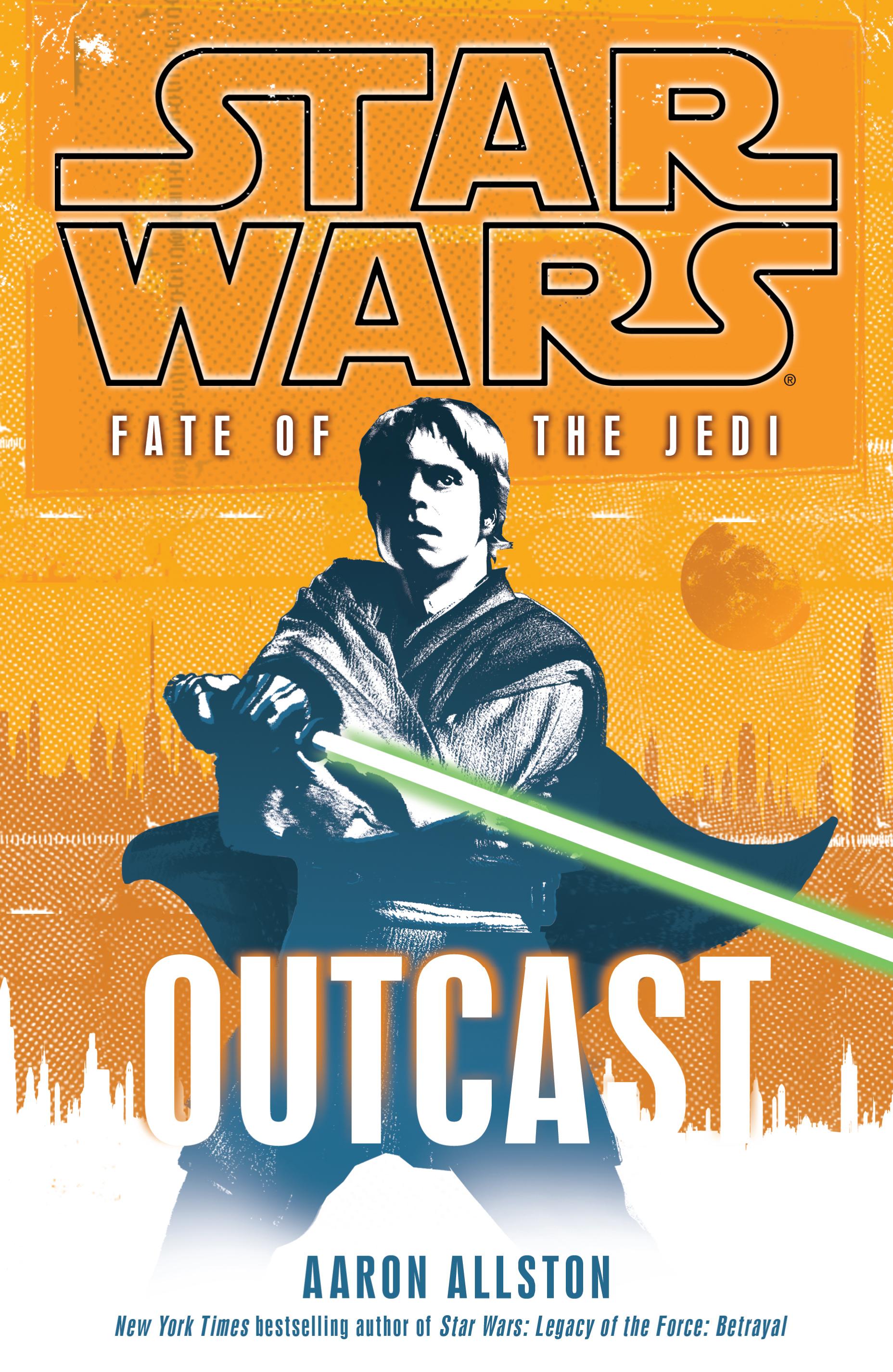 The pdf star fate jedi wars of outcast
