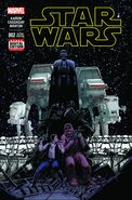 Star Wars Vol 2 2 2nd Printing Variant