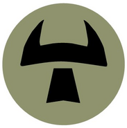 Alum Frost Symbol