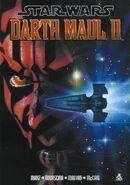 Darth Maul - tom 2