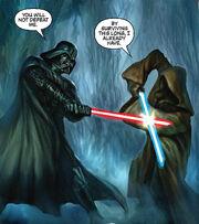Dendro vs Vader
