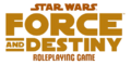 Force and Destiny logo.png