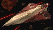 Jedi Starfigher