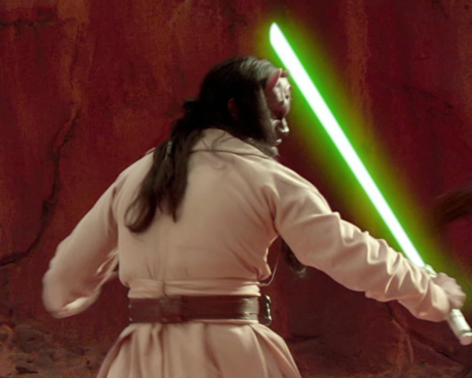 エージェン・コーラー | Wookiee...