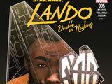 Lando - Double or Nothing, Part V