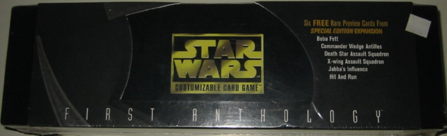 File:Star wars First Anthology.png