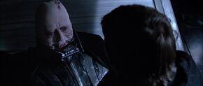 Vaders Last Words