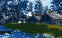 Vox war camp