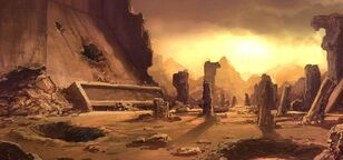Údolí temných lordů