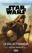 Force Collector French kindle