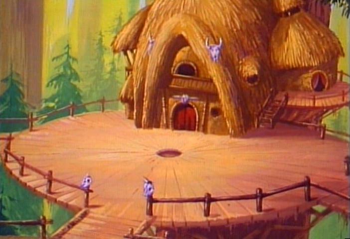 Image Royal Hut Jpg Wookieepedia Fandom Powered By Wikia