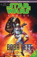 Star Wars Komiks Wydanie specjalne 2010-03