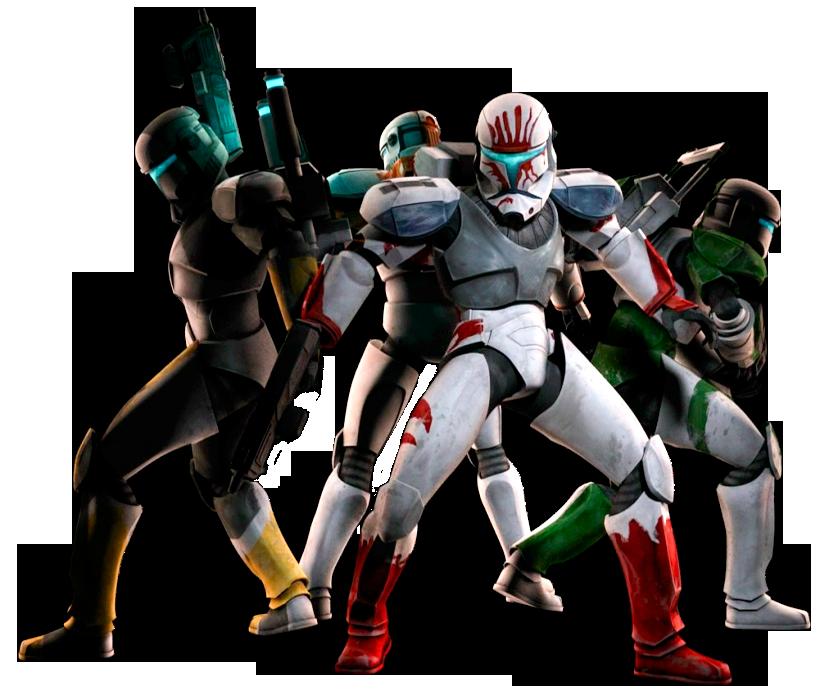 Clone Commando Wookieepedia Fandom Powered By Wikia