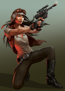 Dr Aphra ND