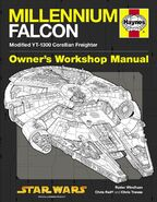 MillenniumFalconOwnersWorkshopManual-Haynes
