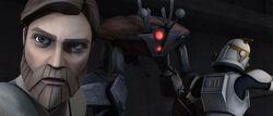 Obi-Wan Crab