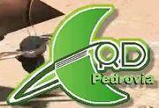 Ord Pedrovia logo