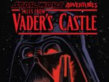 Star Wars Adventures: Tales from Vader's Castle (TPB)