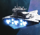 Star Destroyer classe Victory