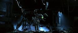 Titan Droid TFU2 E3