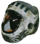 Y-wing helmet