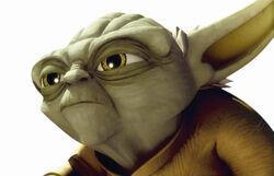 Yoda Animated
