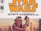 Star Wars: Zam Wesell