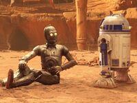 3PO dream