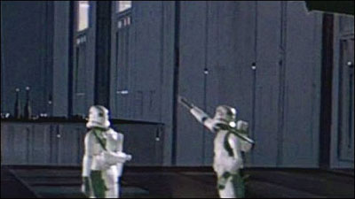 Image result for imperial spacetrooper new hope